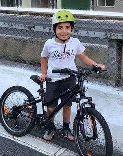 Bike Trek Precaliber Infantil Aro 20
