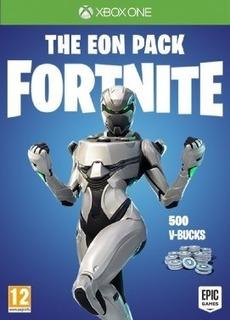 Fortnite Skin Eon + 500 V-bucks Xbox One- Skin Fornite