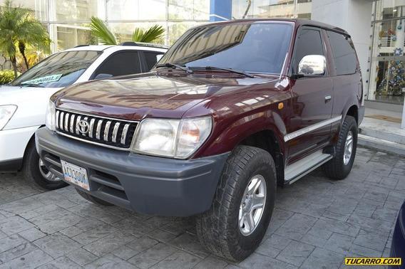 Toyota Merú Sincrónico-multimarca