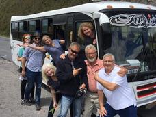 Bus De Turismo Todas Las Capacidades!!!!