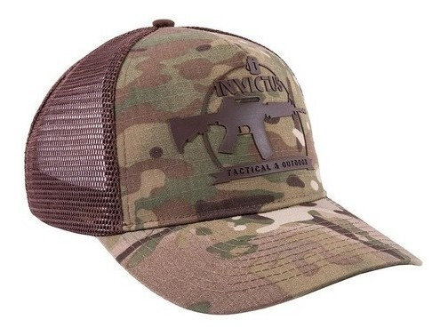 Bone Invictus Forest Multicam