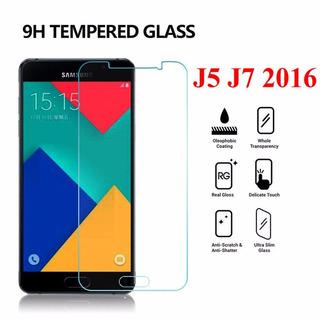 Película Samsung J5 E J7 / Protetor De Tela / Frete Fixo