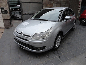 Citroën C4 1.6 X Pack Plus