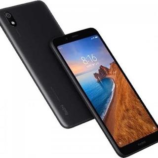 Xiaomi Redmi 7a 32gb 2gb De Ram Novo Lacrado Com Garantia