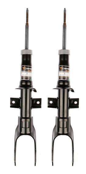 Kit X2 Amortiguadores Delanteros Volkswagen Amarok Corven