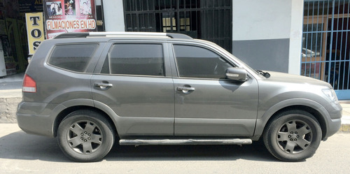 Kia Mohave V6 3.8l