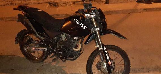 Moto Ranger 250