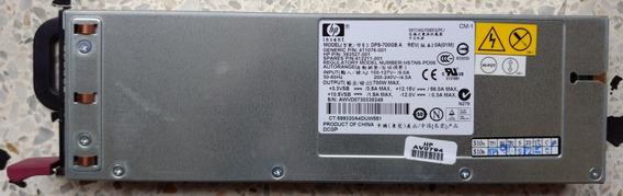 Fuente De Poder Hp Dps-700gb 700w Power Supply Proliant
