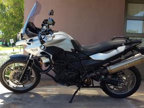 Bmw F 700 Gs - Full - ( 800 Cc.)