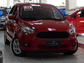 Ford Ka Sel 1.5 Completo 2017