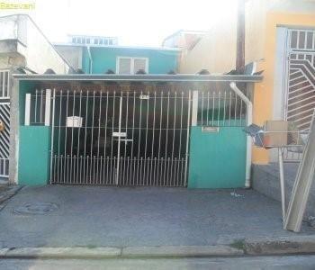 Sobrado Com 3 Dormitórios À Venda, 70 M² Por R$ 350.000 - Pirituba - São Paulo/sp - So1797