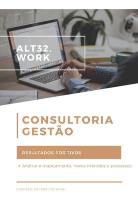 Consultoria Gestão Empresarial
