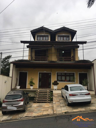 Imagem 1 de 15 de Excelente Casa Em Condomínio Fechado. - 20371