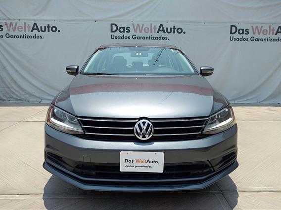 Volkswagen Jetta 2.5 Trendline Tiptronic At