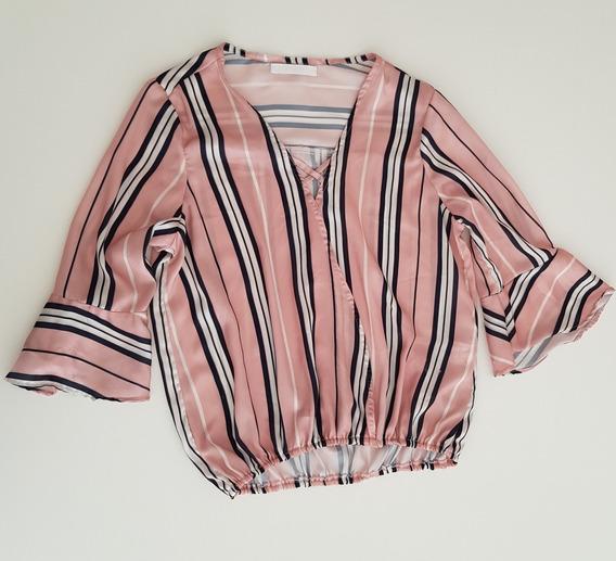 Camisa Sweet No Jazmín Chebar Vitamina Cher