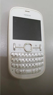 Celular Nokia 201 Para Rettirar Peças Os 001