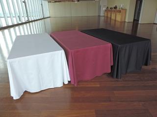 Mantel Rectangular De 3 X 2 Mts. Ideal Para Eventos.