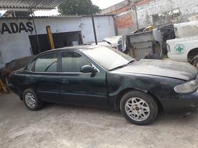 Kia Clarus 2.0 Glx 4p 2000
