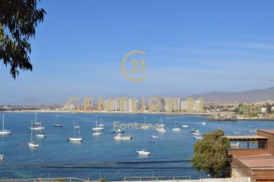 Terreno Urbanizado Con Espectacular Vista