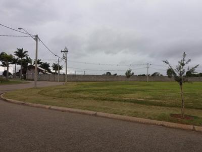 Terreno Residencial À Venda, Eco Residencial Fazenda Jequitibá, Sorocaba - Te3944. - Te3944