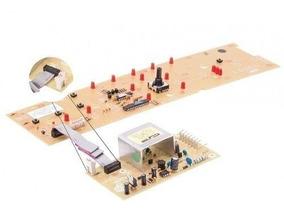 Placa Potência Interface Lavadora Bwl09b W10356418 W10540663