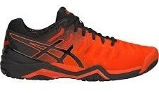 Tênis Asics Gel Resolution 7 All Court Tennis-squash-indoor
