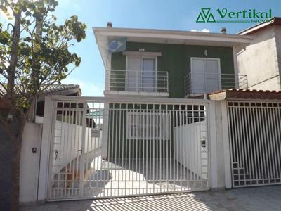Casa Residencial A Venda, Vila Deste - V-1761