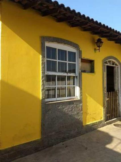 Casa De Rua-locação-campo Grande-rio De Janeiro - Tcca30129