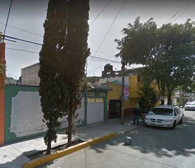 Departamento En Calle 5, Agricola Pantitlan