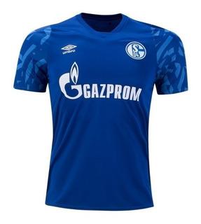 Schalke 04 2020 - Raman, Nastasic, Uth, Burgstaller, Schöpf