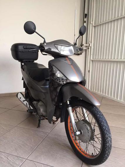 Honda 125 Ks