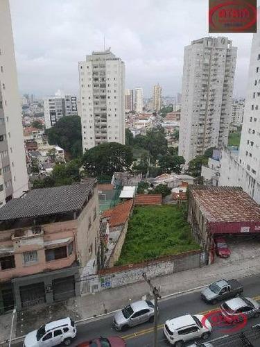 Imagem 1 de 25 de Apartamento 3 Dorm. Alto Santana - Ap2137