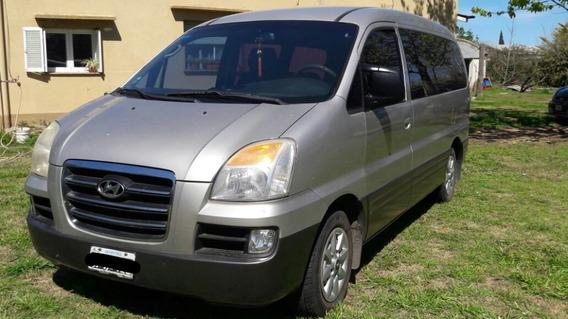 Hyundai H1 2.5 2007