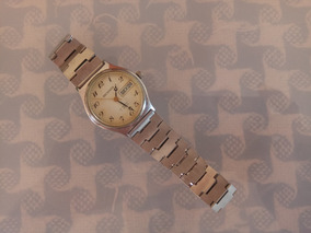 Relógio Pulso Masculino Orient Technos Automátic 17 Jewels