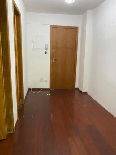 Imagem 1 de 6 de Apartamento Kitnet Para Venda Por R$245.000,00 Com 42m², 1 Dormitório, 1 Banheiro E 1 Cozinha - Bela Vista, São Paulo / Sp - Bdi36207