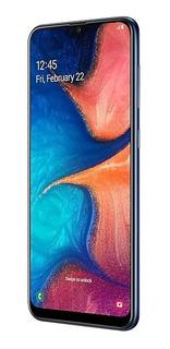 Celular Samsung Galaxy A20 32gb/3gb Sm-a205 Ahora 18