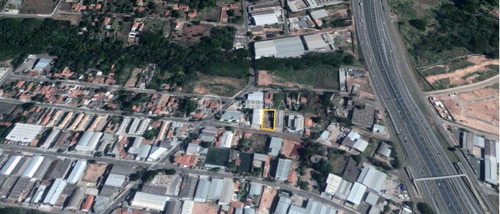 Terreno À Venda Em Parque Rural Fazenda Santa Cândida - Te005194