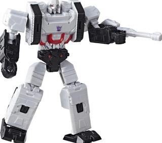 Megatron Transformers Authentics Alpha, Hasbro Oferta