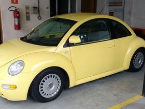 Volkswagen New Beetle 2.0 3p