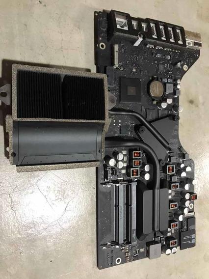 Placa Mãe iMac Apple A1418 Slim 21,5 Com Defeito