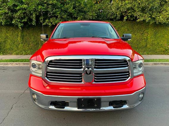 Dodge Ram 1500 Bighorn 4x4 2014