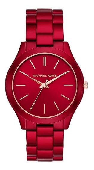 Relógio Feminino Michael Kors Analógico Fashion Mk3895/1ri