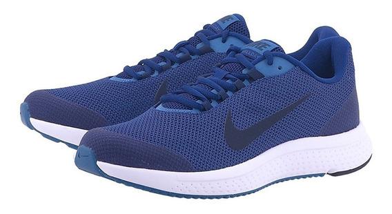 Zapatillas Nike Runallday Running Hombre 898464-402