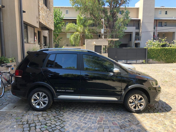 Volkswagen Suran Cross 1.6 Msi 2017