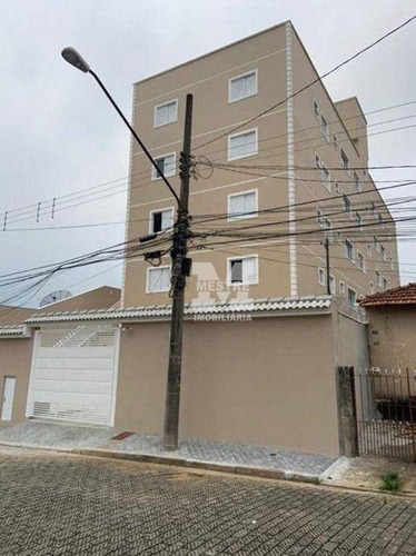 Imagem 1 de 24 de Apartamento Com 2 Dormitórios À Venda, 58 M² Por R$ 269.955,02 - Vila Milton - Guarulhos/sp - Ap2921