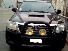 Venta Toyota Hilux 4x4 Interculer