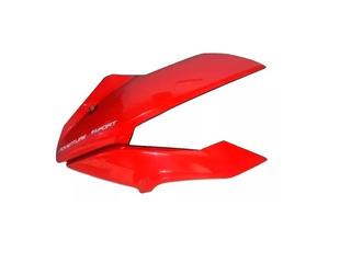 Cacha Deflector Tanque Izquierdo Rojo Rouser As 200 Original
