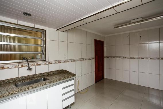 Casa Para Aluguel - Vila Augusta, 4 Quartos, 175 - 892882980