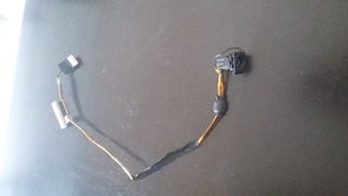 Cable Jack Vga Satellite P505 58980 Toshiba