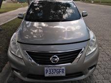 Nissan Versa Sv 2012 Sv